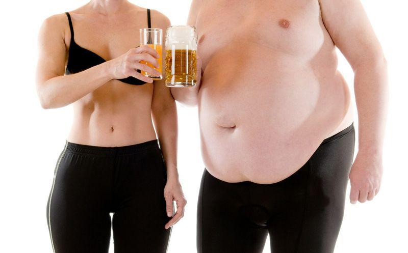 Consumo de Alcohol y Obesidad: ¿Mito o Realidad? Parte Final