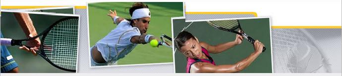 La Fuerza en el Tenis.