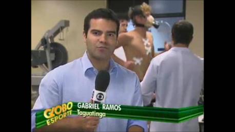 Relación entre la Capacidad Aeróbica y el Rendimiento en el Yo-Yo IR1 en jugadores Profesionales de Futsal Brasileños