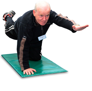 Envejecimiento y Entrenamiento de Fuerza