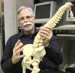 Dr. S. McGill: la ciencia que nos hace más conscientes