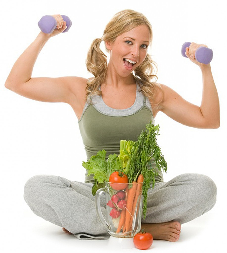 Generalidades para una Buena Alimentación