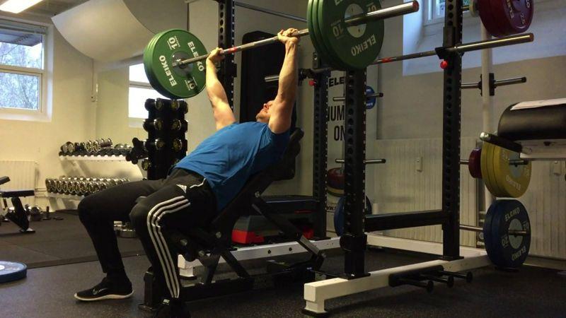 Respuestas cardiovasculares a diferentes métodos de entrenamiento de la fuerza