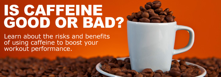 Suplementación con Cafeína - Serie Dos; Efectos