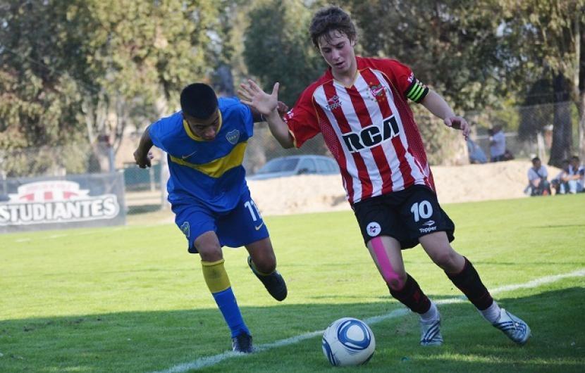 Correlación de la composición del tipo de fibra y el rendimiento de sprint en jugadores de fútbol juvenil