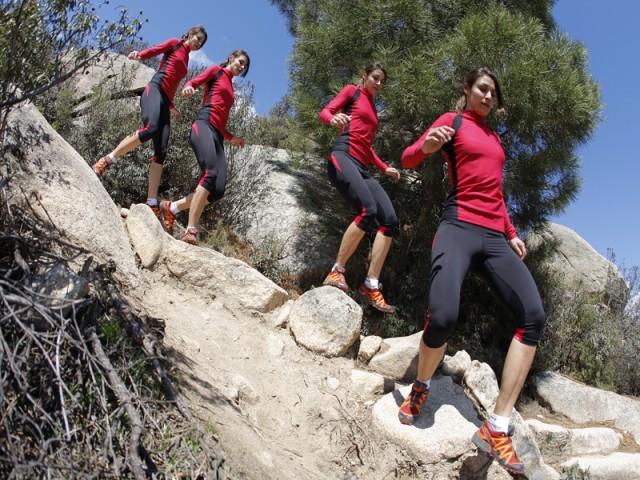 La Intensidad del Entrenamiento y el Dolor Muscular