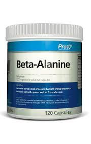 Protocolo de Utilización de Beta-Alanina del Instituto Australiano del Deporte