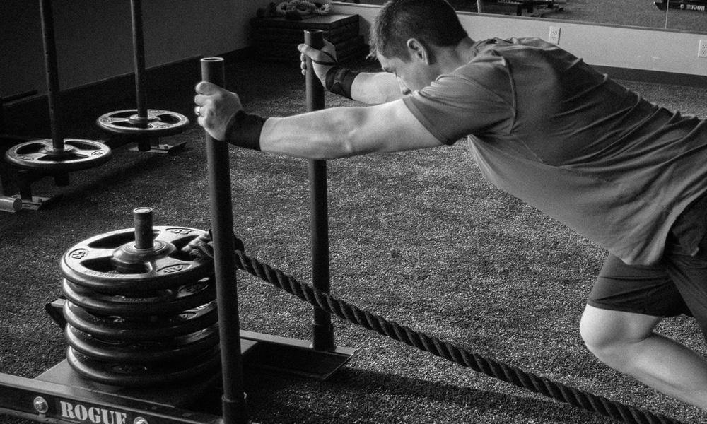 Fundamentos del entrenamiento de la fuerza. Aplicación al alto rendimiento deportivo.