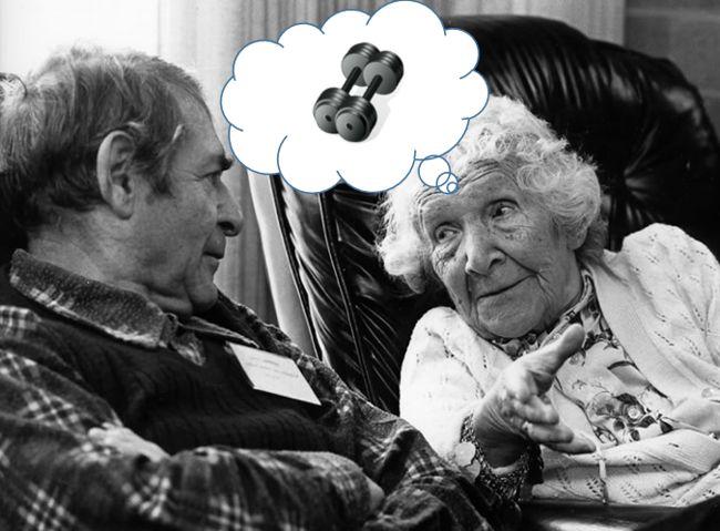 Calidad de vida y longevidad en los adultos mayores