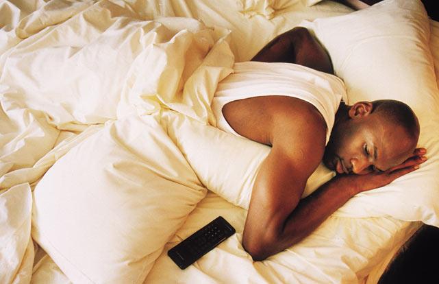 Ciclos circadianos y rendimiento deportivo ¿Es importante dormir?