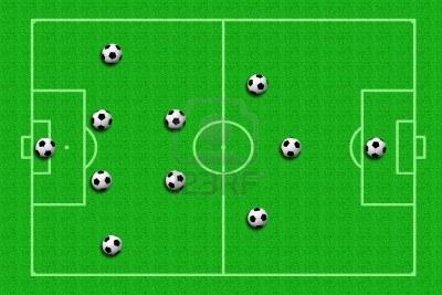 Funciones de los Jugadores segun el Puesto de Juego