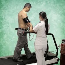 Análisis de la ergometría a la hora de programar el ejercicio en RHCV