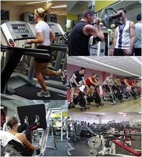 Compatibilidad del entrenamiento concurrente aeróbico y de fuerza sobre la capacidad aeróbica máxima en varones sedentarios