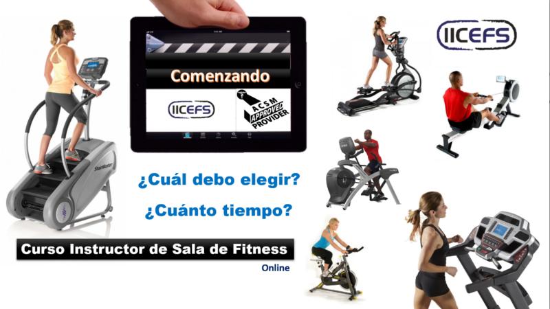 Modalidades de ejercicio cardiovascular indoor: ¿cuál elegir?
