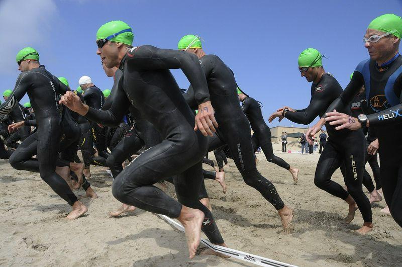 Aspectos fisiológicos más importantes a entrenar/desarrollar en el Triatlón de larga distancia