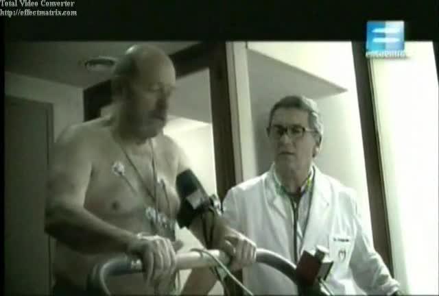 Documental de Rehabilitación Cardiovascular (3er. Parte)