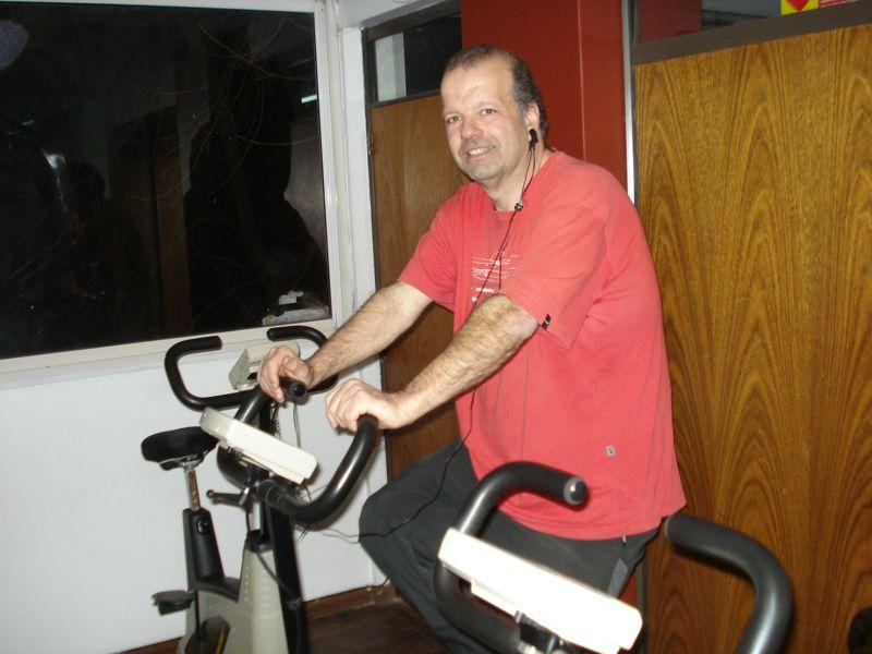 Nuevo, Ultimo Consenso de Rehabilitación Cardiovascular