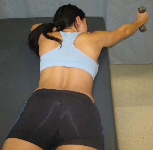 Análisis electromiográfico de los ejercicios comúnmente utilizados en los programas preventivos y de rehabilitación del hombro