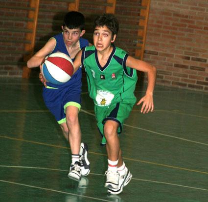 La preparación física en baloncesto. Objetivos y Edades.