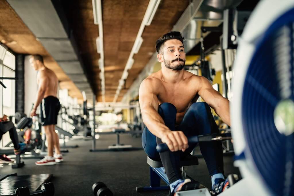 Efectos  fisiológicos del Entrenamiento Concurrente Combinando Esprints Muy Breves y Entrenamiento de Fuerza