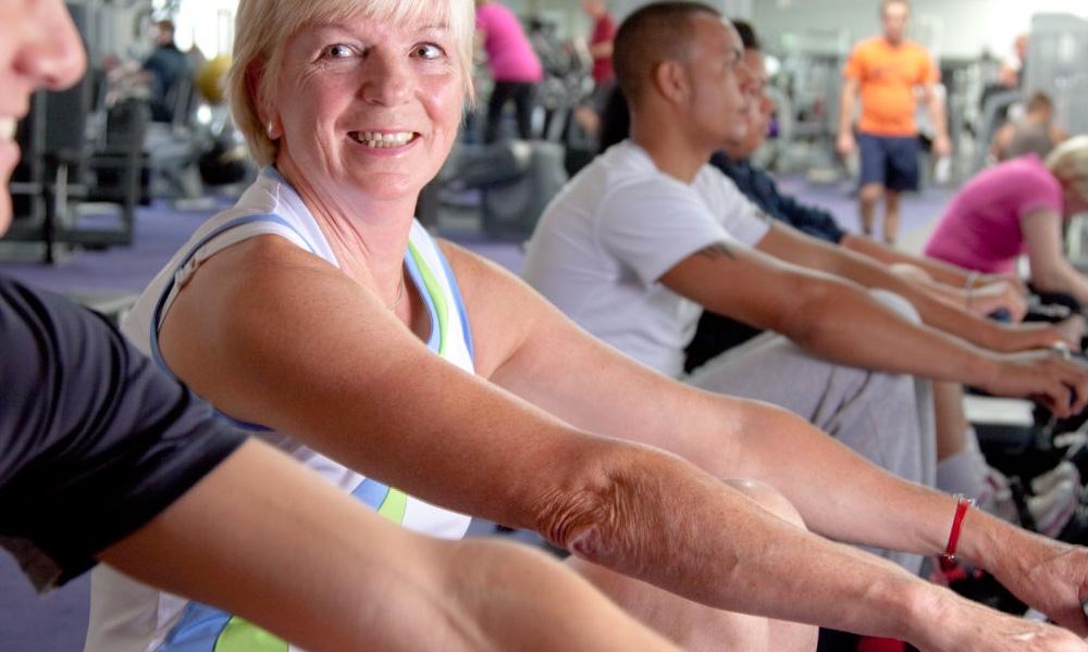 Apunte sobre Fitness