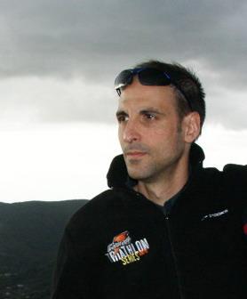 """Entrevista al Dr. Julio Calleja. """"Implementación de la tecnología GPS en el Baloncesto""""."""