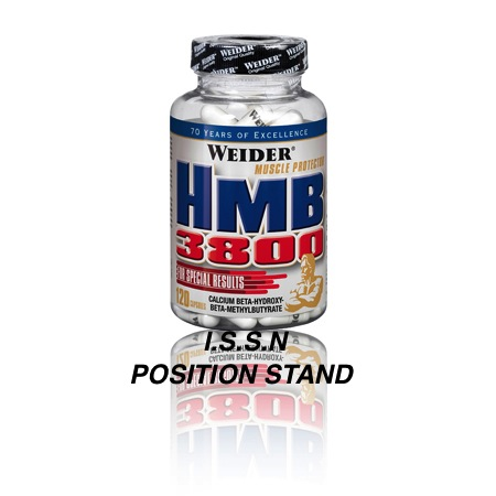 H.M.B.  POSITION STAND I.S.S.N