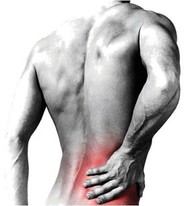 Metaanálisis ejercicios core y dolor lumbar (2012)