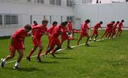 La incidencia fisiologica de la pausa, intensidad y duracion en ejercicio intermitente