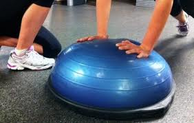 THE EFFECTIVENESS OF RESISTANCE TRAINING USING UNSTABLE SURFACES AND DEVICES FOR REHABILITATION