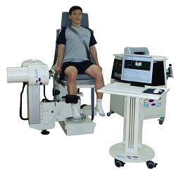 Validez y fiabilidad de los ratios de fuerza isocinética para la estimación de desequilibrios musculares