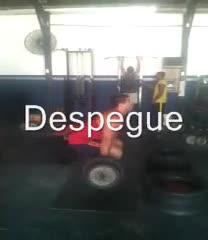 Despegue