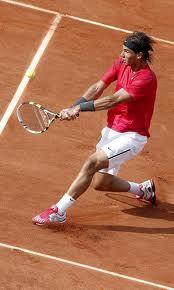 Entrenamiento de velocidad y agilidad para tenis