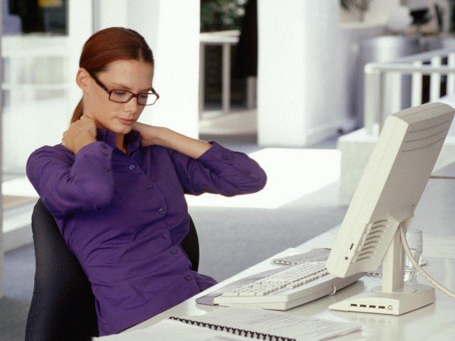 Atividade física profilática para profissões que usam computador: revisão bibliográfica