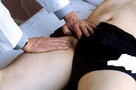 Pulso inguinal