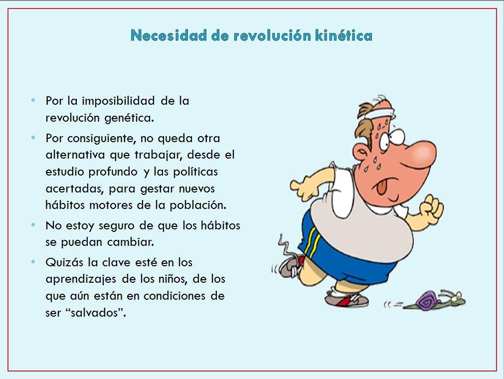Revolución Kinética