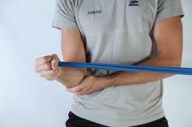 Artículo sobre un protocolo propuesto para la rehabilitación del hombro inestable