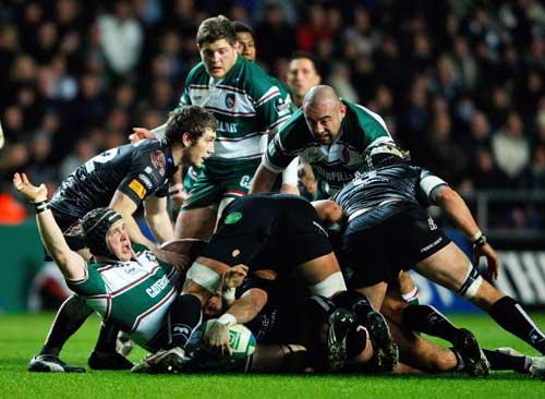 Perfiles Físicos en Rugby de URBA