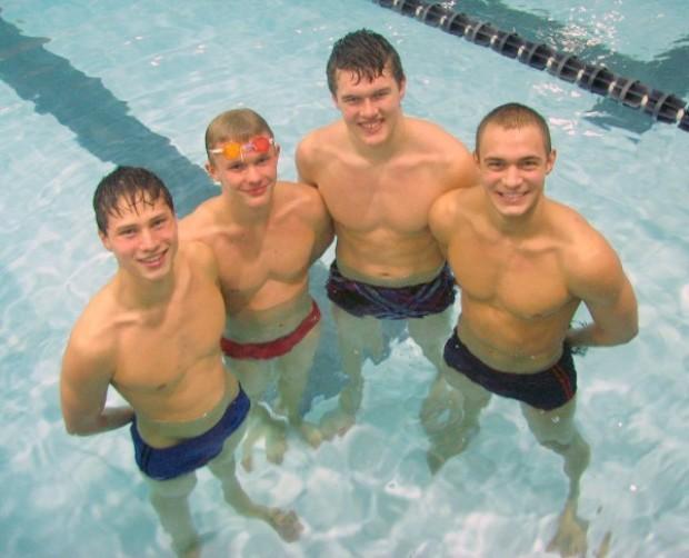 Densidad Cinética: Un abordaje diferente para reclutar y retener nadadores
