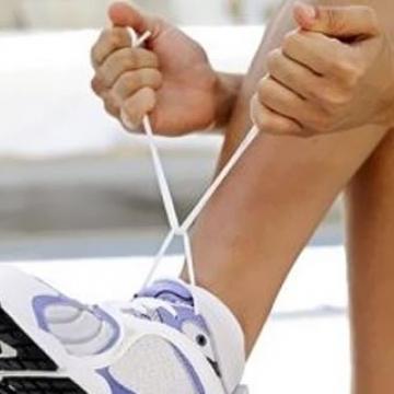 Elección del calzado deportivo