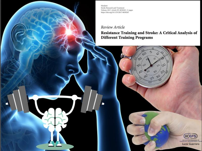 Sobrevivientes de Accidente Cerebrovascular y Ejercicio Físico