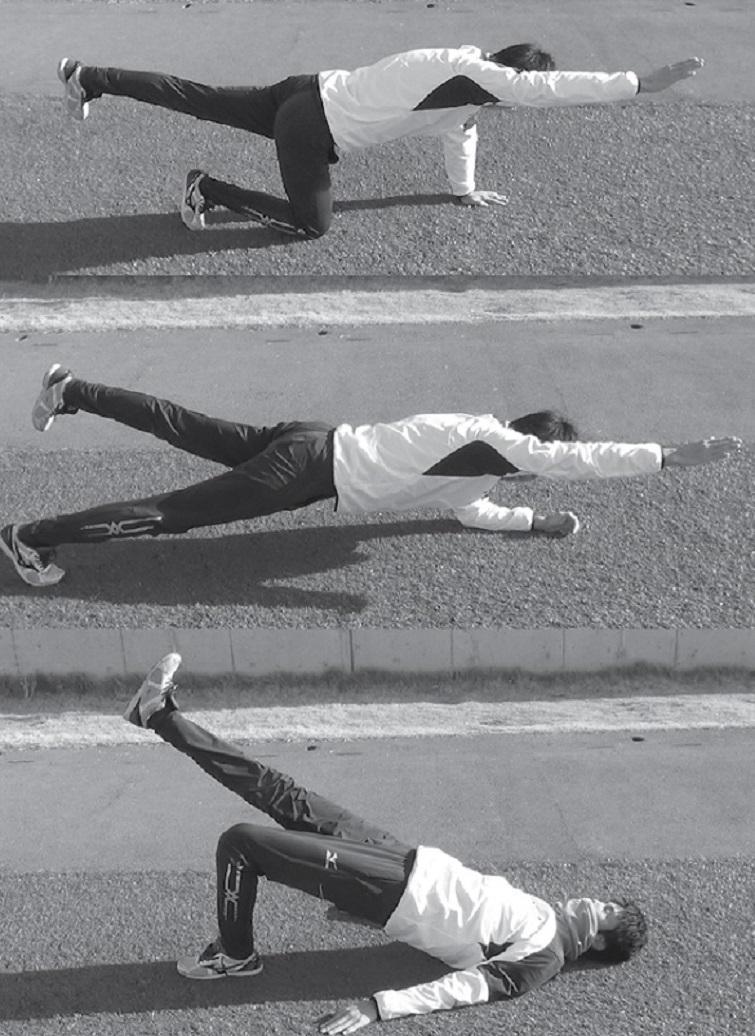 Una entrada en calor con ejercicios de estabilización del tronco reduce las lesiones del tobillo en jugadores de fútbol juniors