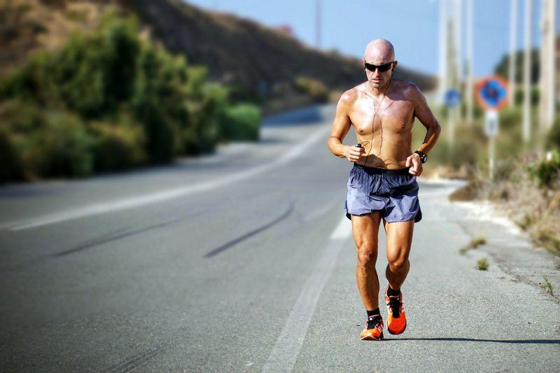 Los efectos agudos del ejercicio sobre la función vascular