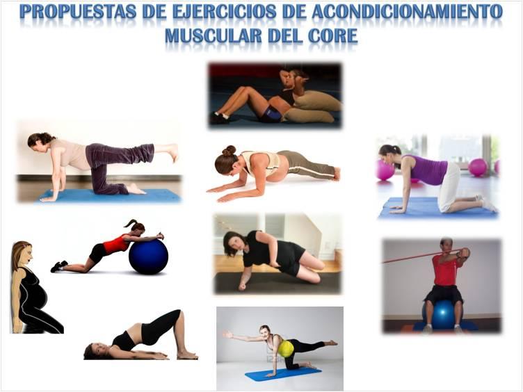 ejercicios para mejorar la fuerza y resistencia muscular
