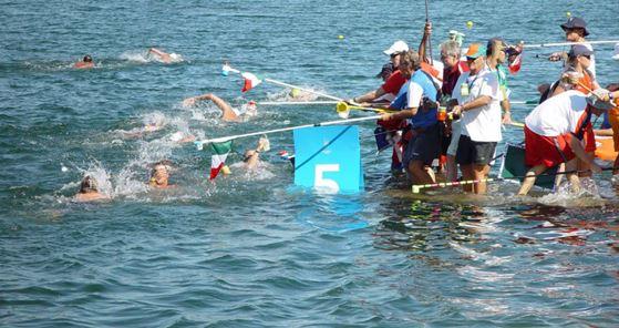 Abiertas International Aguas Group Endurance Work PiOkXZuT