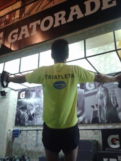 Rodrigo Sendra ~ Triatleta Elite