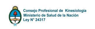 Consejo Profesional de Kinesiología - Ministerio de Salud