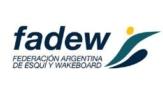 Federación Argentina de Esquí Náutico y Wakeboard