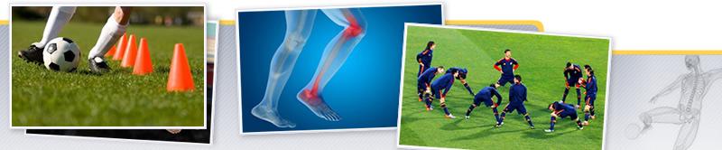 Curso Internacional de Entrenamiento, Fisiología del Ejercicio y Ciencias del Deporte en el Fútbol