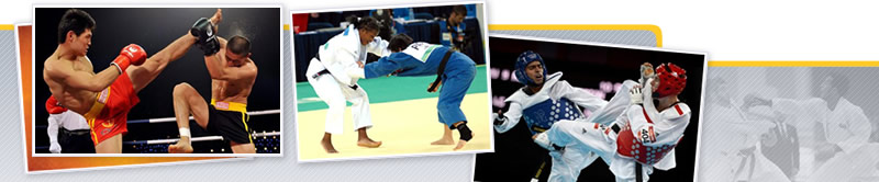 Primer Simposio Internacional de Deportes Combate